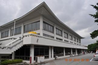 WTF Kukkiwon HQ