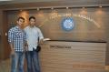 Rajendra & Mahesh